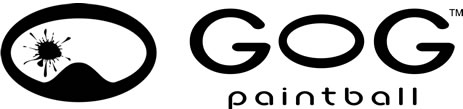 GOG Paintball Markers